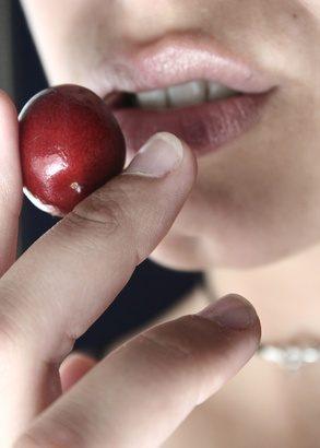 Properties of Cherries