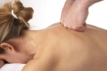 Watsu - A relaxing and health promoting bath massage