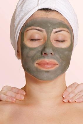 Homemade Masks - part one: Oily Skin