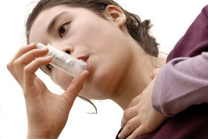 Asthma: causes and natural remedies
