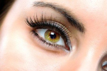 Thicker and Longer Eyelashes