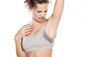 Hyperhidrosis: 7 Natural remedies to combat Excessive Sweat