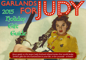 Garlands for Judy 2015 Holiday Gift Guide