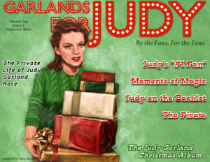 Garlands for Judy 2013 Holiday Issue