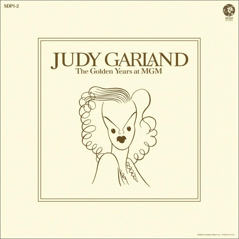 Judy Garland The Golden Years at MGM
