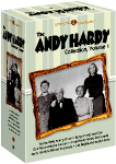 Andy Hardy Collection Volume 1 Warner Archive Series