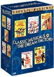 Classic Musicals from the Dream Factory Voume 1