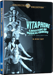 Vitaphone Shorts from The Warner Archive