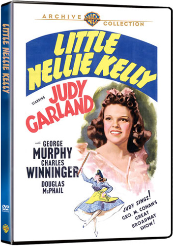 Little Nellie Kelly DVD