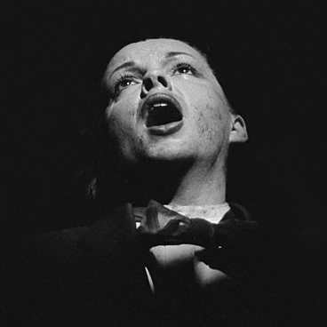 Judy Garland in Concert - The 1950s