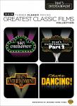 2015 That's Entertainment! DVD Set