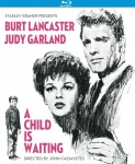 A Child Is Waiting Blu-ray