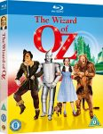 The Wizard of Oz 2013 UK edition