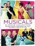Musicals 6 Movie Collection