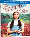 The Wizard of Oz 3D 75th Anniversary Edition