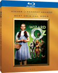 The Wizard of Oz 2011 Blu-ray