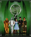 The Wizard of oz 2009 Target Stores Exclusive 3-Disc edition
