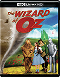 The Wizard of Oz on 4K