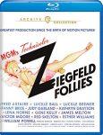 Ziegfeld Follies Blu-ray June 15, 2021