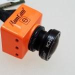 RunCam Split 2 RC25G Lens