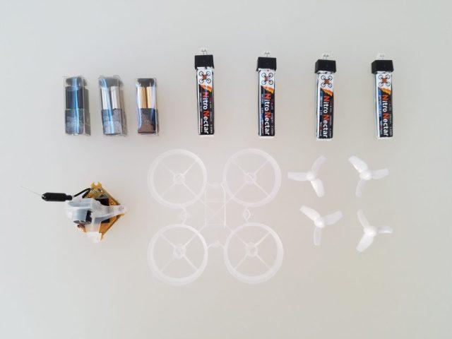 AcroBee Full Kit