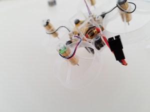 AcroBee Rear Plug