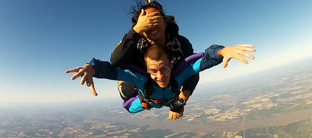 Savannah Skydiving