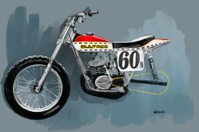 bultaco 60