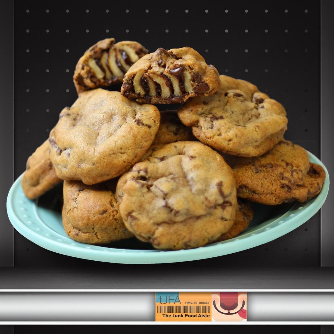 Cinnabon Cookie BonBites