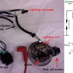 2005 Crf50 Wiring Diagram 240 Volt Thermostat Servicemanuals - The Junk Man's Adventures
