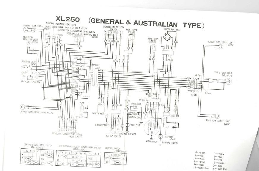 516693_orig?resize=665%2C440 honda super cub 50 wiring diagram wiring diagram,Honda Cub Wiring Diagram