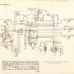 Kawasaki Wiring Diagram Car Stereo Diagrams Free Servicemanuals The Junk Man S Adventures G3tr G3ss