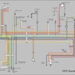 Drz400 Headlight Wiring Diagram Srs Servicemanuals The Junk Man S Adventures Suzuki Ts185