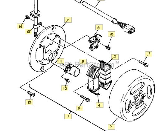 Ignition Coil Wiring Diagram Motorcycles : 40 Wiring