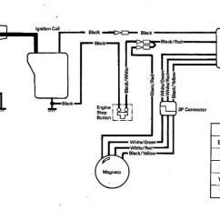 Apache 50cc Quad Wiring Diagram 1999 Mercury Cougar Radio Servicemanuals - The Junk Man's Adventures