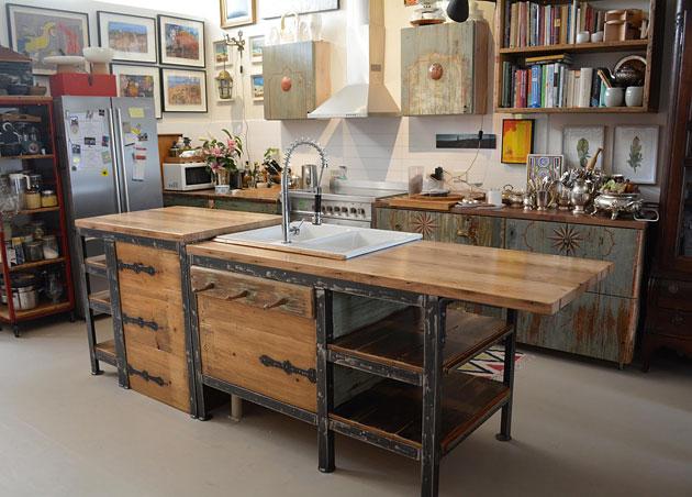 Open Kitchen Dining Room Ideas