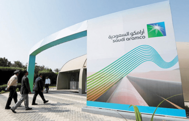Saudi Aramco expects dip in future demand as virus hits quarterly profits