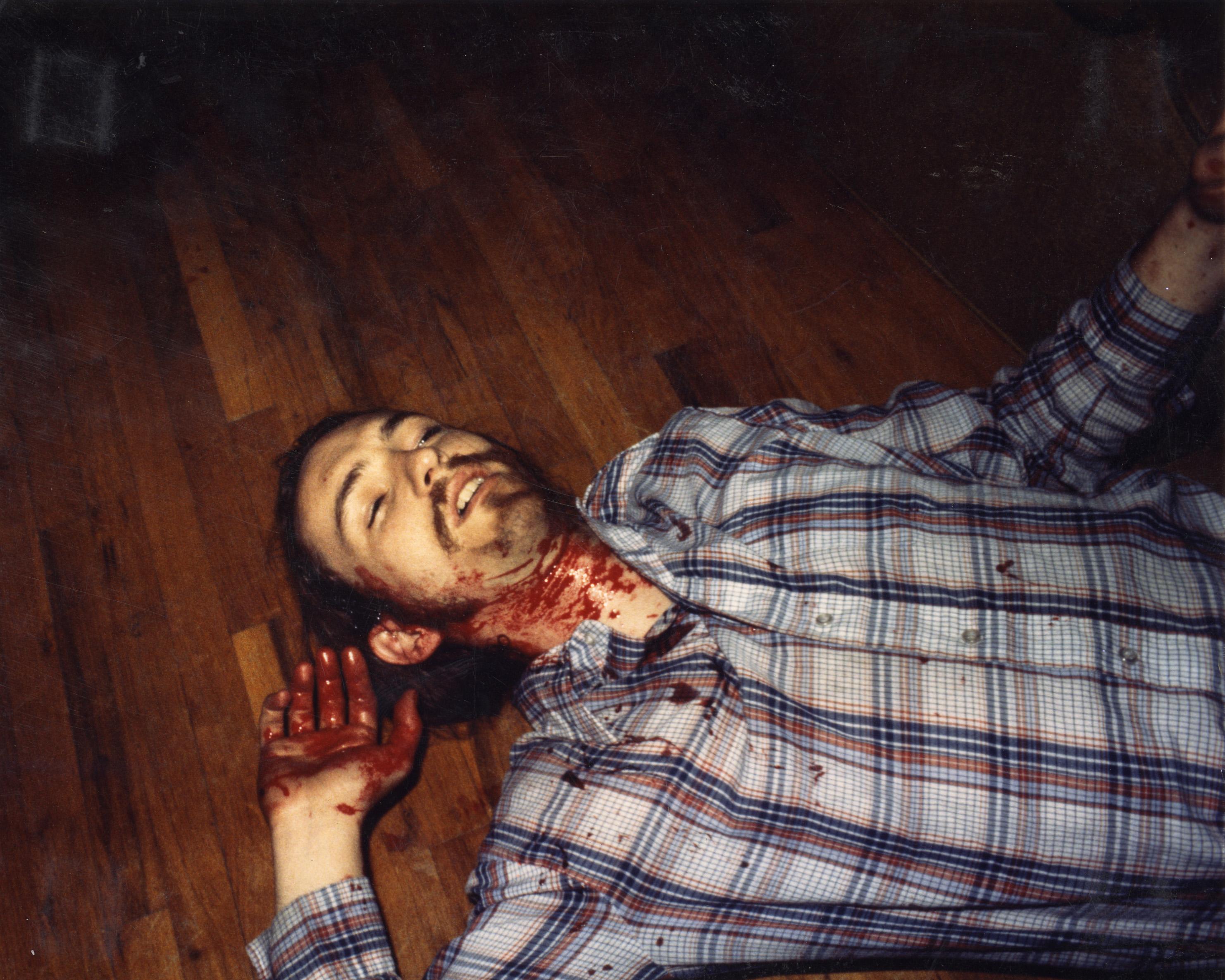 Shocking Crime Scene Photos America's