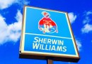 Sherwin Williams Paint Store On Campus