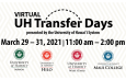 Transfer from a UH Community College to a UH 4-Year Campus