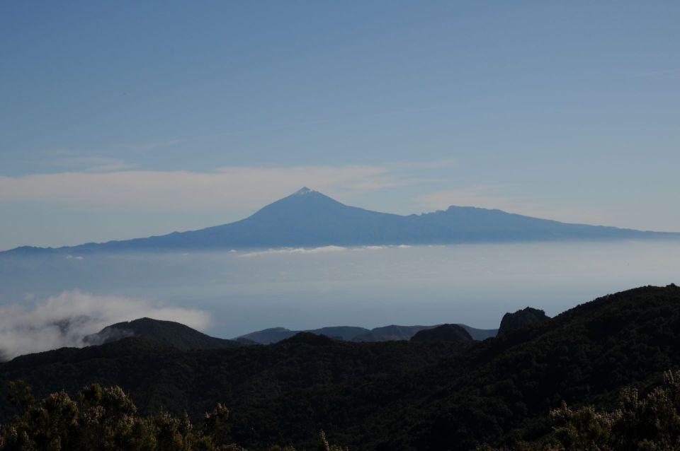 Teide von la Gomera aus kasaan media, 2019