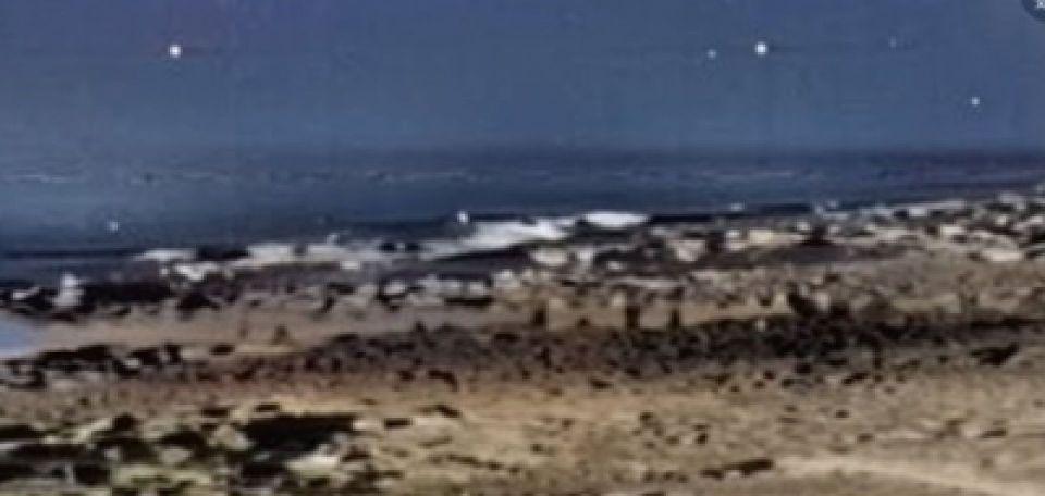 Ungeheuerliche Bilder der NASA - die unser Verständnis vom Mond komplett auf den Kopf stellen Van Vuuren/NASA