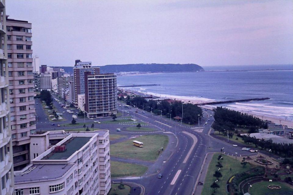 Eine Reise durch Südafrika über 40 Jahre (Teil1),kasaanmedia,2021