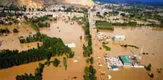 kashmir floods, floods
