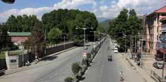 shutdown, kashmir, republic day, jammu and kashmir