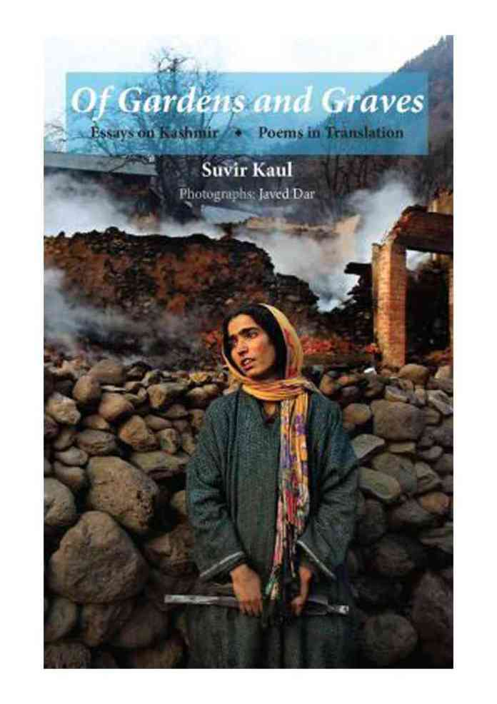 of gardens and graves by suvir kaul