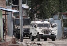 Breaking News Kashmir, Tral gunfight, crpf men injured,bijbehara, kashmir, pulwama, srinagar, army