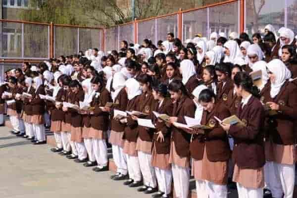 Latest News Of Kashmir