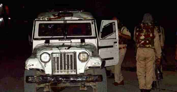 Breaking News Kashmir, srinagar gunfight, khrew, pulwama, kashmiri news