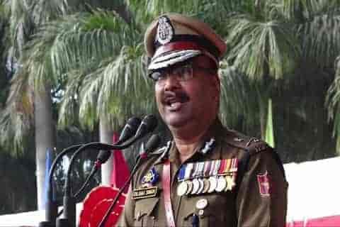 Breaking News Kashmir, dilbag singh, kashmir, naveed jatt, dgp jk police